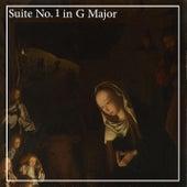 Suite No. 1 in G Major de Sayura Takoshima