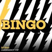 Amergency (VIP) von DJ Zinc