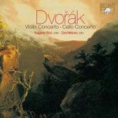 Dvorák: Violin Concerto, Cello Concerto von Various Artists