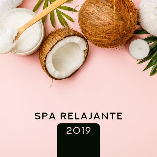 Spa Relajante 2019 - Relajación Profunda, Calma, Música de Masaje, Armonía Interior, Música para Dormir by The Relaxation