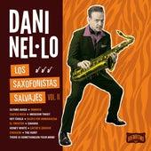 Los Saxofonistas Salvajes (Vol. II) de Dani Nel.lo