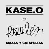 Mazas y Catapultas de Kase.O
