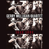 Soft Shoe de Gerry Mulligan Quartet