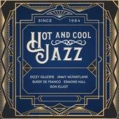 Hot and Cool Jazz de Various Artists