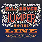Jumper on the Line de R.L. Boyce