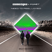 Need to Feel Loved von Cosmic Gate