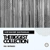 The Biggest Collection, Vol. 1 de Jean Deep & Jean Rouillard