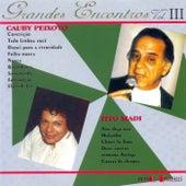 Grandes Encontros, Vol. 3 de Various Artists