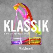 Walk??renritt (Ride of the Valkyries) de Gustav Kuhn