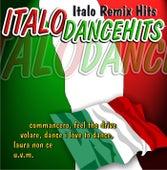 ITALO Dance Hits von Various Artists