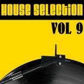 House Selection, Vol. 9 de Various Artists
