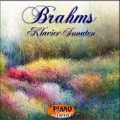 Brahms, Klavier-Sonaten de Piano Deluxe