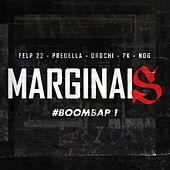 Marginais Boombap 1 by Marginal Supply