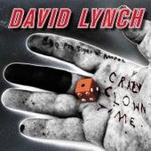 Crazy Clown Time von David Lynch