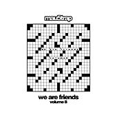 We Are Friends, Vol. 8 by Various Artists