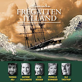 Fregatten Jylland fra Fregatten Jylland