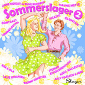 Sommerslager 2 de Various Artists