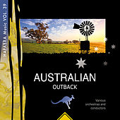 Australian Outback de Various Artists