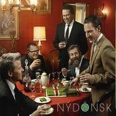 Nýdönsk 25 by Various Artists