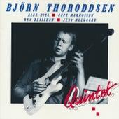Quintet by Björn Thoroddsen