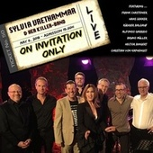 On Invitation Only (Live) by Sylvia Vrethammar