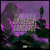 Universal Language, Vol. 25 - Tech & Deep Selection de Various Artists