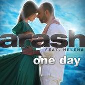 One Day by Arash