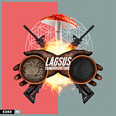 Lågsus Danmarkshistorie - EP von Lågsus