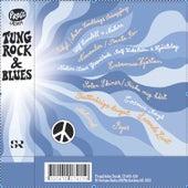 Progglådan Box A: Tung Rock & Blues de Various Artists
