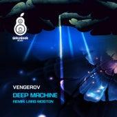 Deep Machine von Vengerov