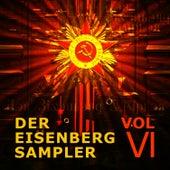 Der Eisenberg Sampler - Vol. 6 von Various Artists