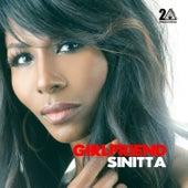 Girlfriend van Sinitta