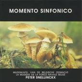 Momento Sinfonico von Belgian Navy Band