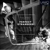 Perfect Strangers van Norwegian Radio Orchestra