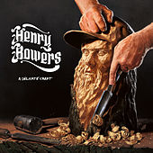 A Delicate Craft von Henry Bowers