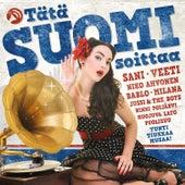 Tätä Suomi Soittaa de Various Artists
