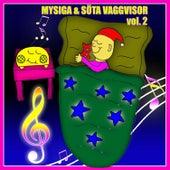 Mysiga & Söta Vaggvisor, Vol. 2  -  Speldosa by Tomas Blank