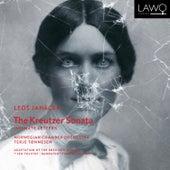Leoš Janáček: The Kreutzer Sonata & Intimate Letters de Norwegian Chamber Orchestra