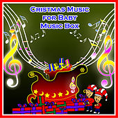 Christmas Music for Baby - Music Box by Tomas Blank