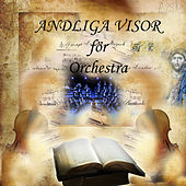 Andliga Visor för Orchestra, Vol. 1 by Tomas Blank