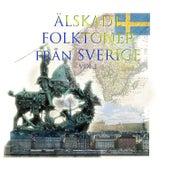 20 Älskade Folktoner från Sverige by Tomas Blank