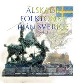 20 Älskade Folktoner från Sverige, Vol. 2 by Tomas Blank