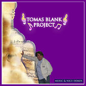 Tomas Blank Project (1983 - 1986) by Tomas Blank Project