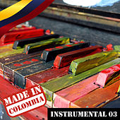 Made In Colombia / Instrumental / 3 de Various Artists