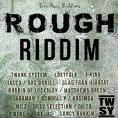Rough Riddim de Various Artists
