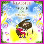 Klassisk Musik för små Barn, Vol. 1 by Tomas Blank