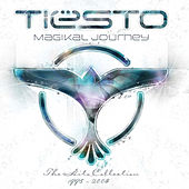 Magikal Journey - The Hits Collection 1998-2008 by Tiësto