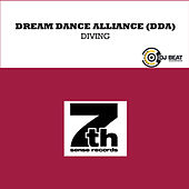 Diving by Dream Dance Alliance