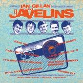 Raving with Ian Gillan & The Javelins by Ian Gillan