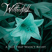 A Tale That Wasn't Right (cover version) de Witherfall